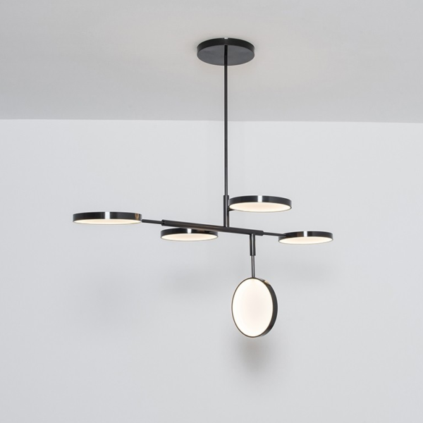 product image for STIRLING HORIZONTAL CHANDELIER