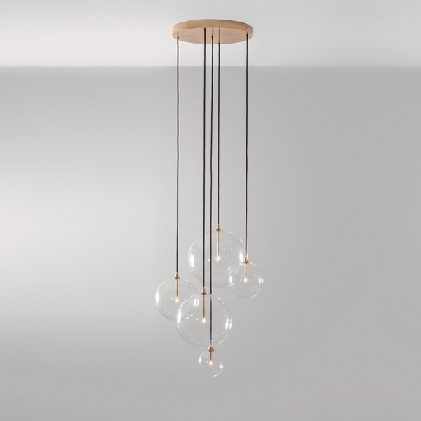 product image for CLUSTER CHANDELIER