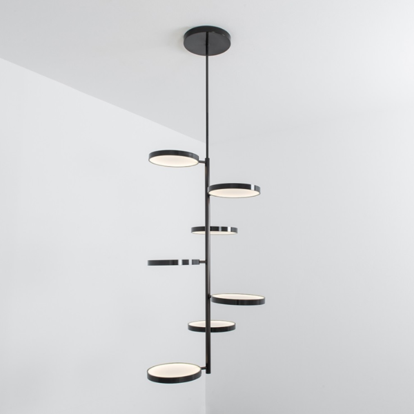 product image for STIRLING VERTICAL CHANDELIER