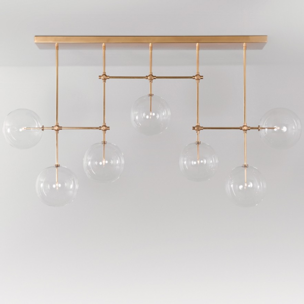 product image for SOAP B7 CHANDELIER LG