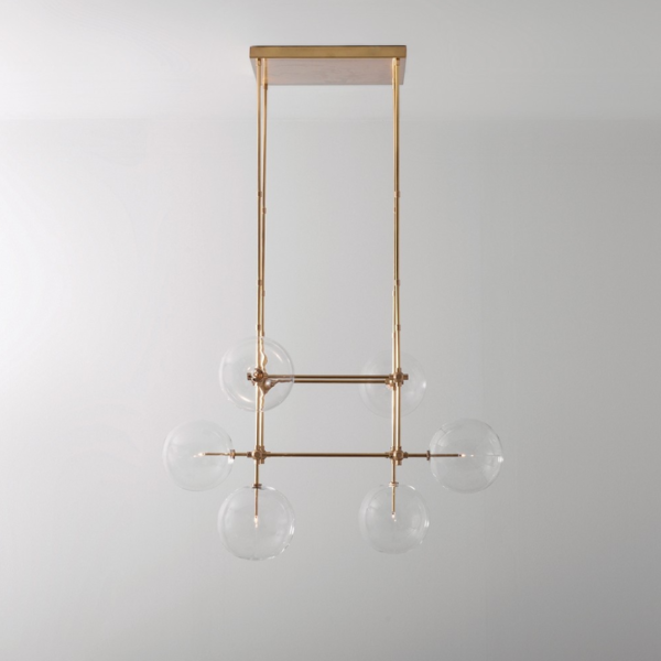 product image for SOAP CHANDELIER 6DT