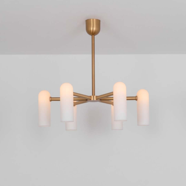 product image for ODYSSEY ROUND CHANDELIER SM