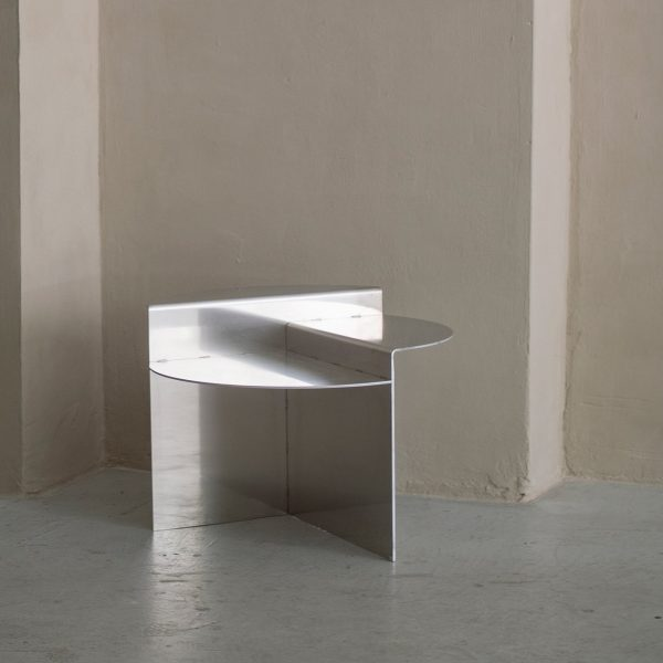 product image for Rivet side table