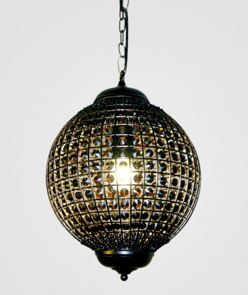 product image for MOROCCAN STYLE GLOBE