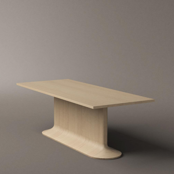 product image for No. One dining table