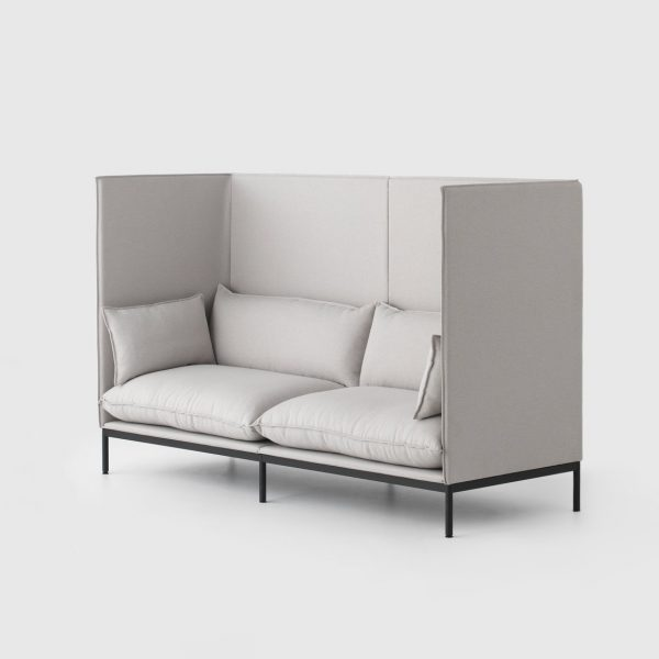 product image for Carousel high back sofa
