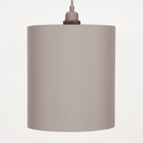 product image for Geometric Cylinder Pendant