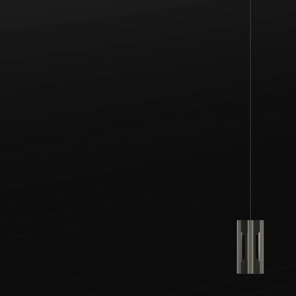 product image for Strip (V) Black Steel