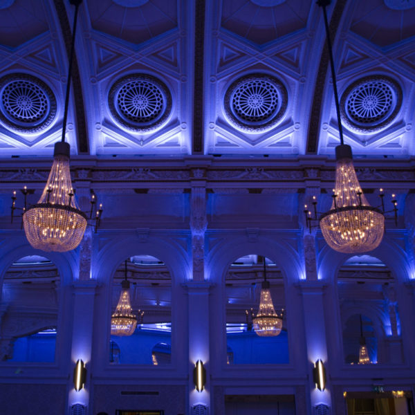 Product image for Grand Connaught Rooms, London