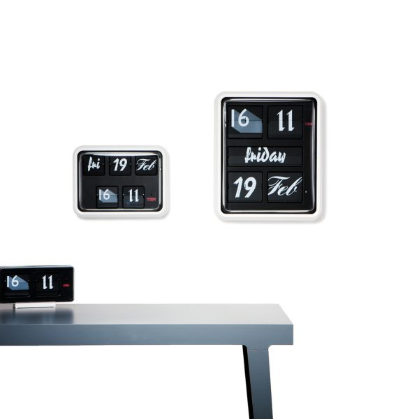 product image for Font Clock