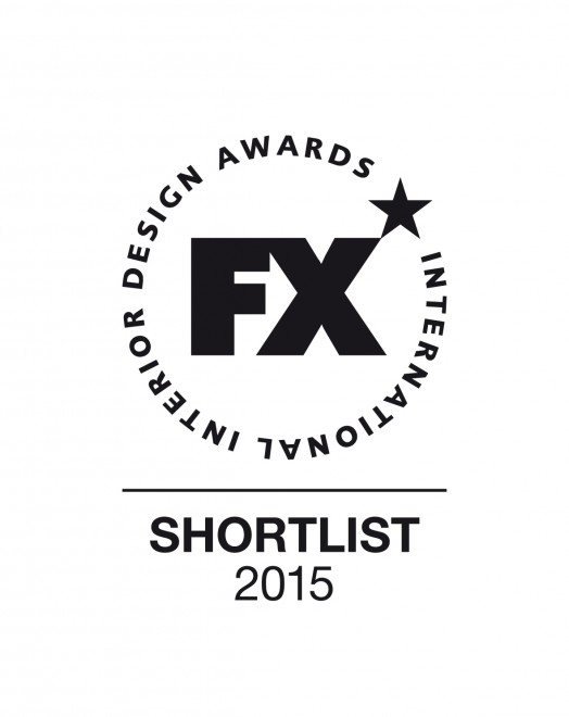 Tyson Lighting Design shortlisted at the FX Awards