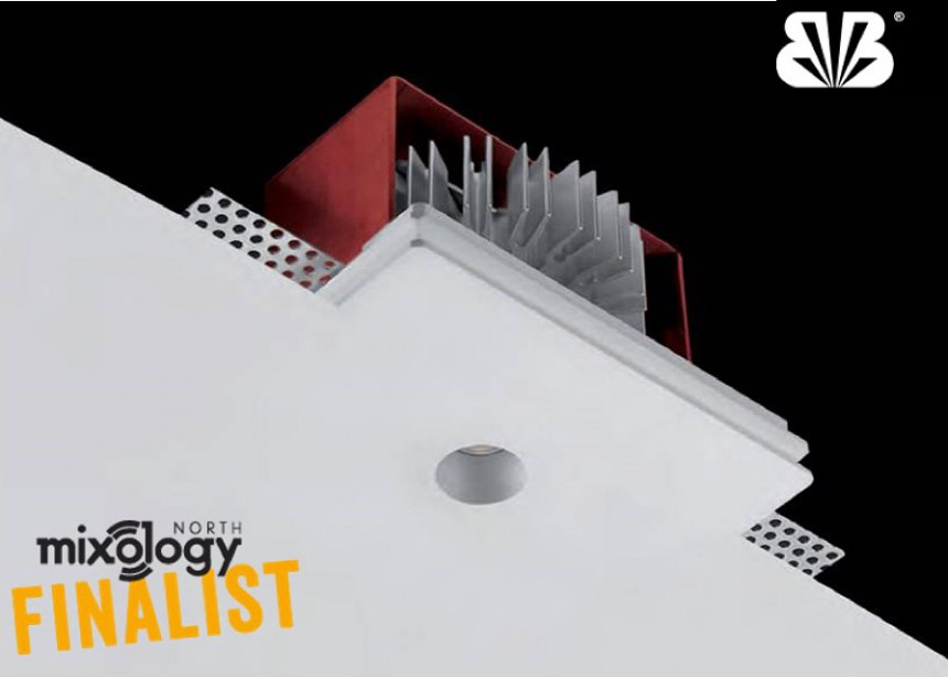 Tyson Lighting shortlisted at Mixology North Awards 2015