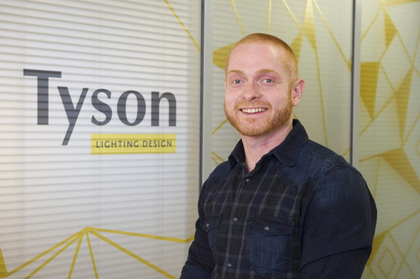 Team Tyson welcomes new recruits