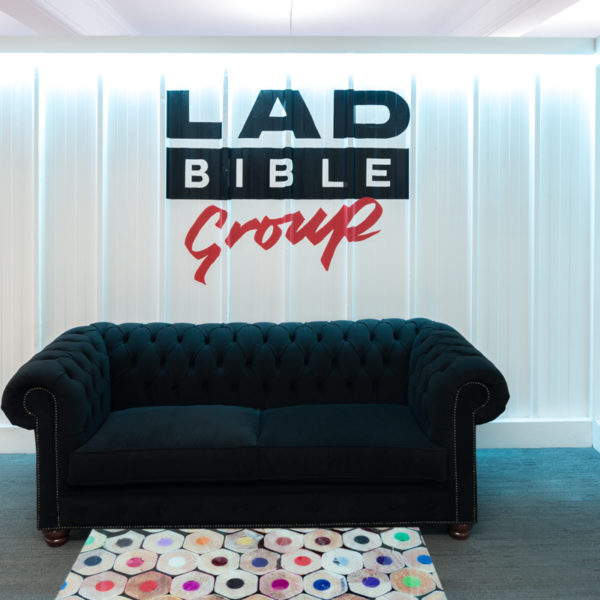 Product image for Lad Bible HQ, Manchester