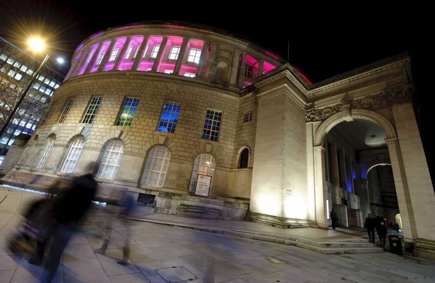 Enlighten Manchester Festival featured in MondoArc Article
