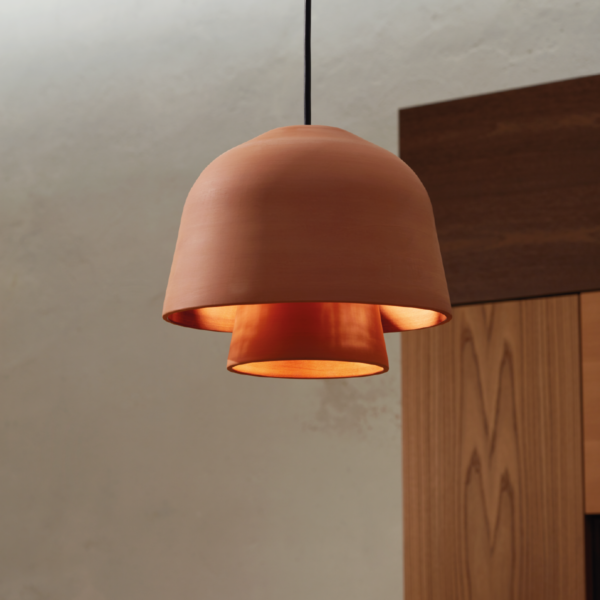 product image for OKINA. DOUBLE SUSPENSION LAMP