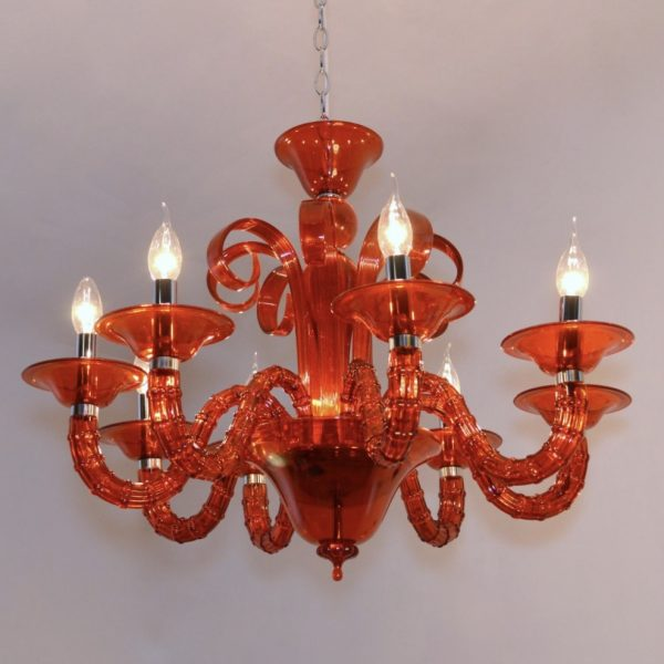 product image for RED CHANDELIER
