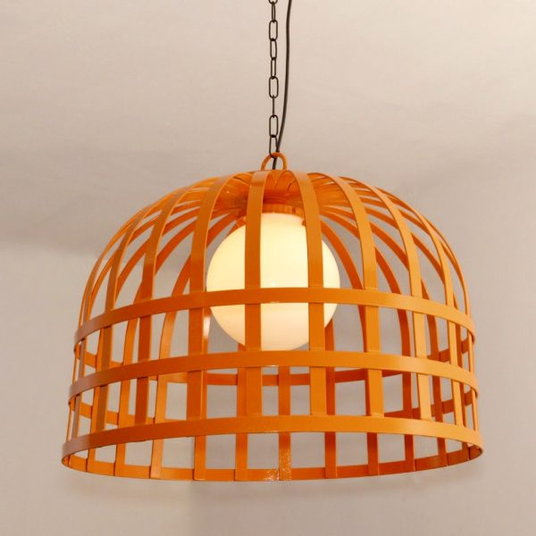 product image for ORANGE CAGE