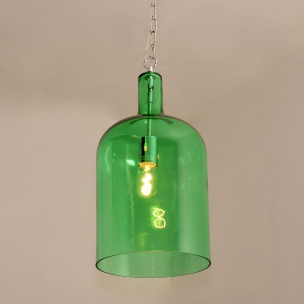 product image for GREEN BOTTLE