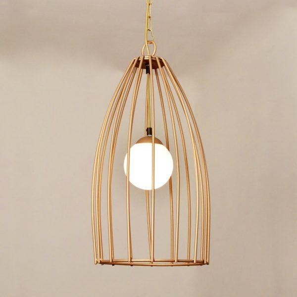product image for GOLDEN CAGE