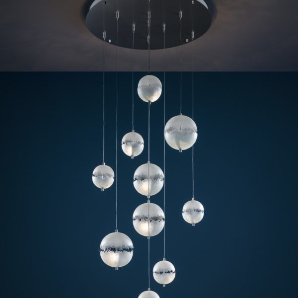 product image for PostKrisi Chandelier