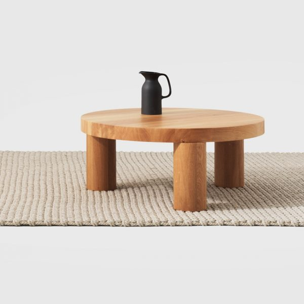 product image for Offset coffee table