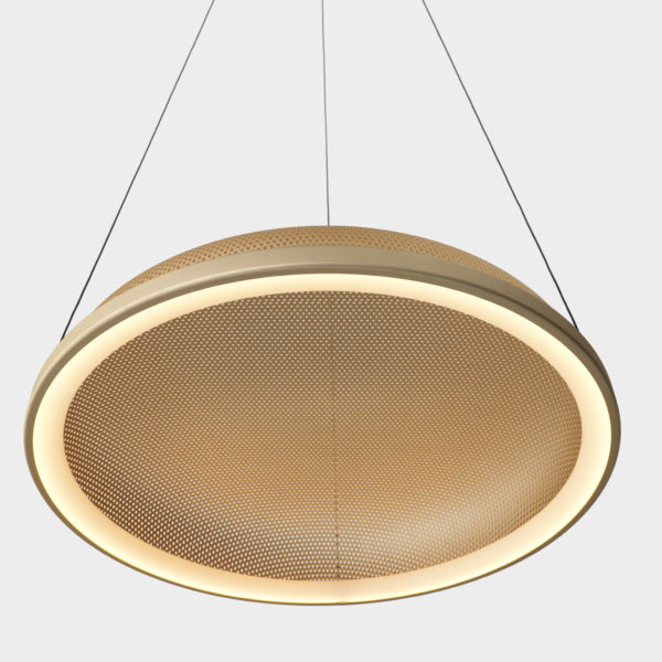 product image for Mesh Space Pendant
