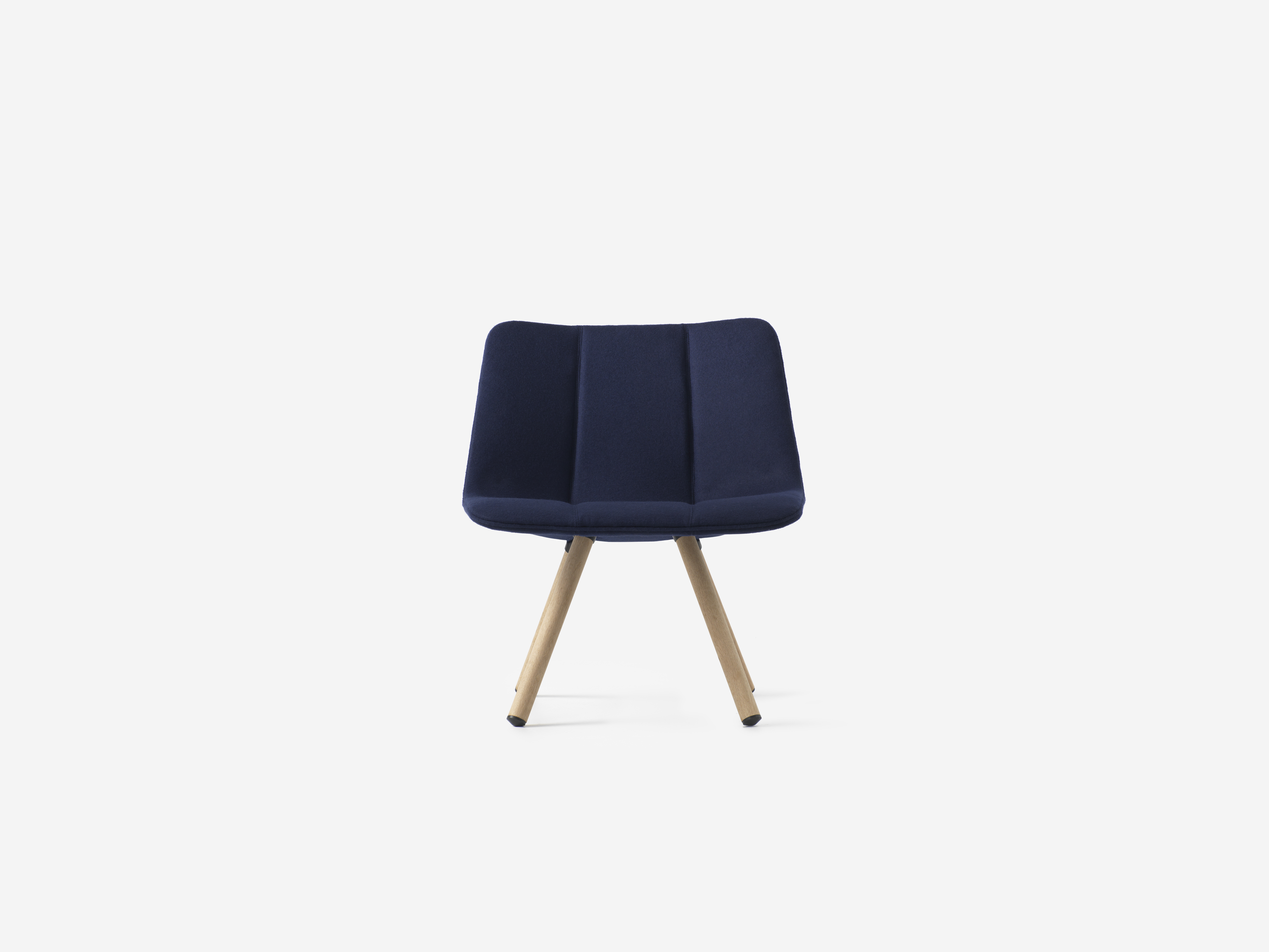 product image for Volley chair – 4 leg