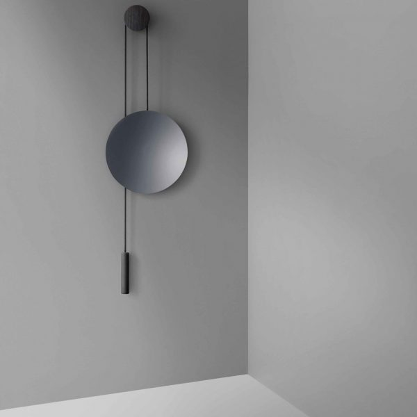 product image for Rise and shine wall mirror