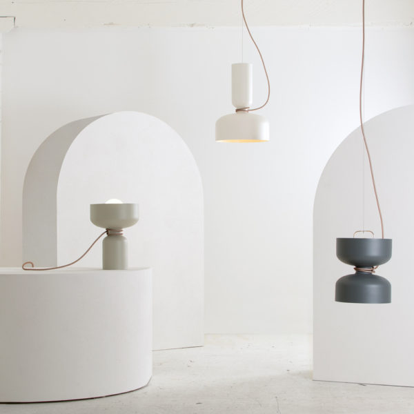 product image for Spotlight volumes pendant
