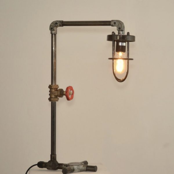 product image for PIPE TABLE LAMP
