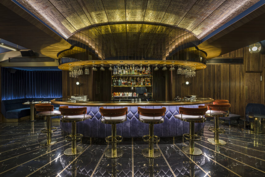 Restaurant + Bar Design Awards 2020