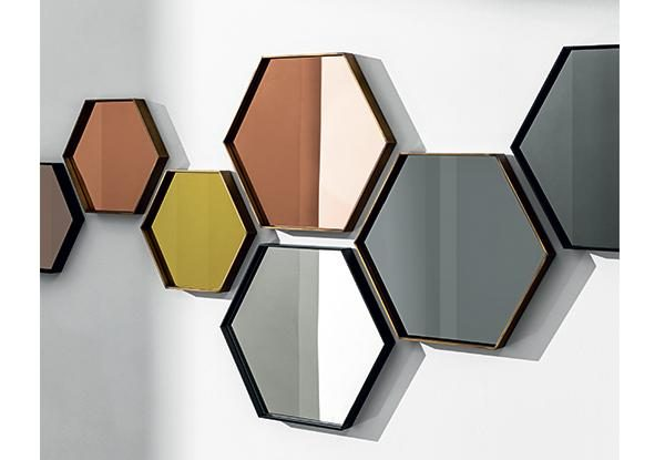 product image for Visual hexagonal