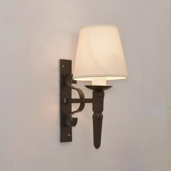 product image for IRON STYLE SINGLE WALL LIGHT