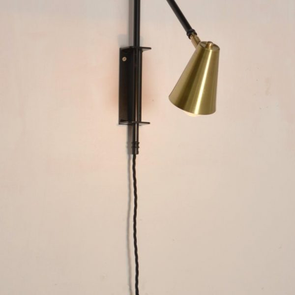 product image for INDUSTRIAL BENT WALL LIGHT