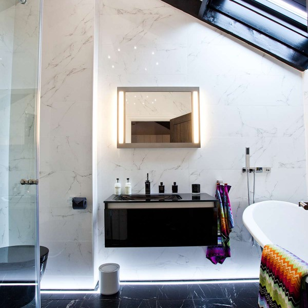 Product image for Private Residence – Manchester
