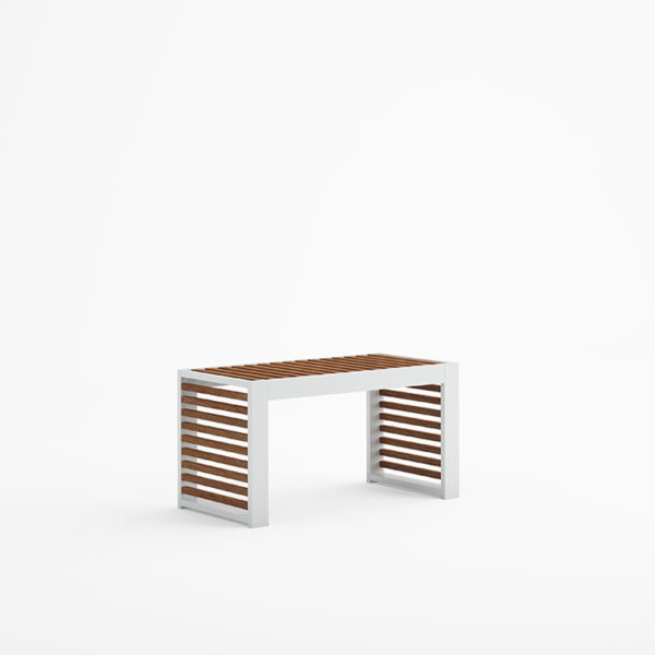 product image for DNA teak bench