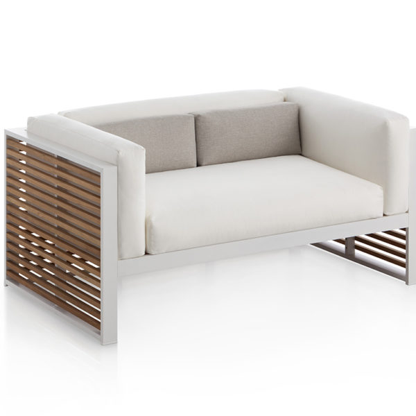 product image for DNA teak sofa