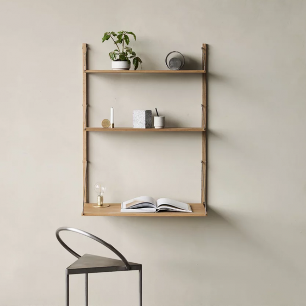 product image for Shelf library desk
