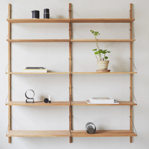 product image for Shelf library