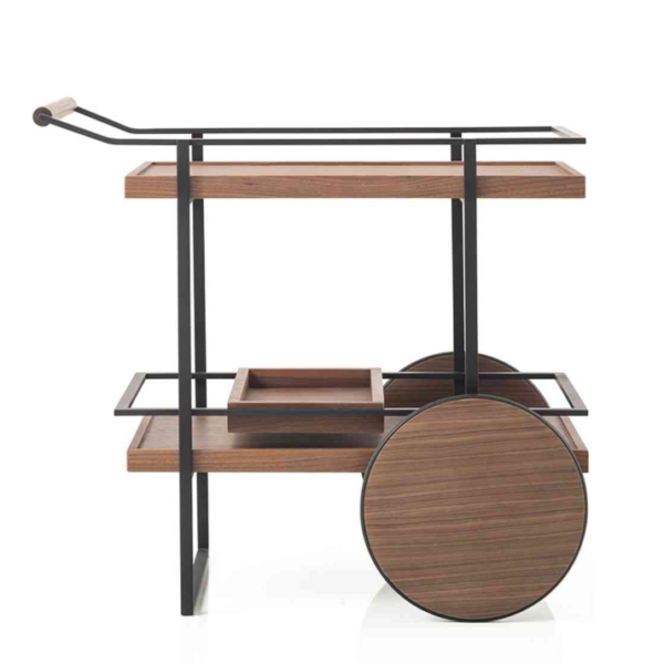 product image for James Bar Cart