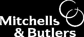 Mitchell & Butlers Logo