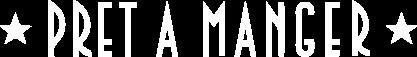 Pret A Manager Logo