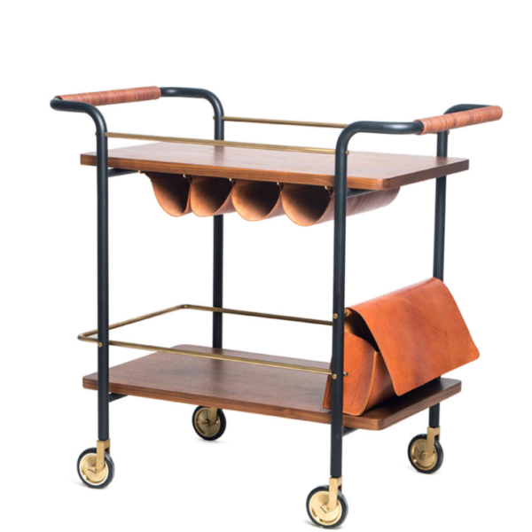 product image for Valet Bar Cart
