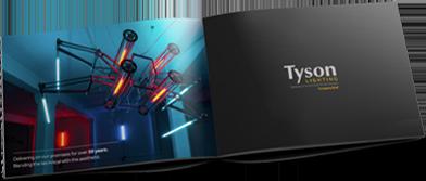 Tyson Brochure